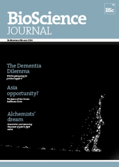 Bioscience - Issue 1