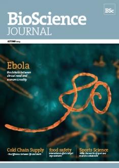 Bioscience - Issue 3