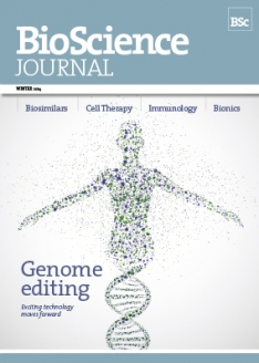 Bioscience - Issue 6