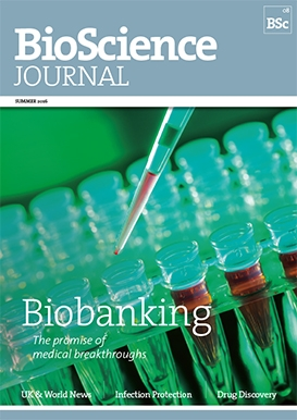 Bioscience - Issue 8