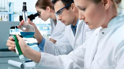 Setting up a Bio Science Business – putting together the Team