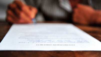 The Enemy Within – getting the paperwork right