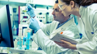 Bioscience sector shows its worth