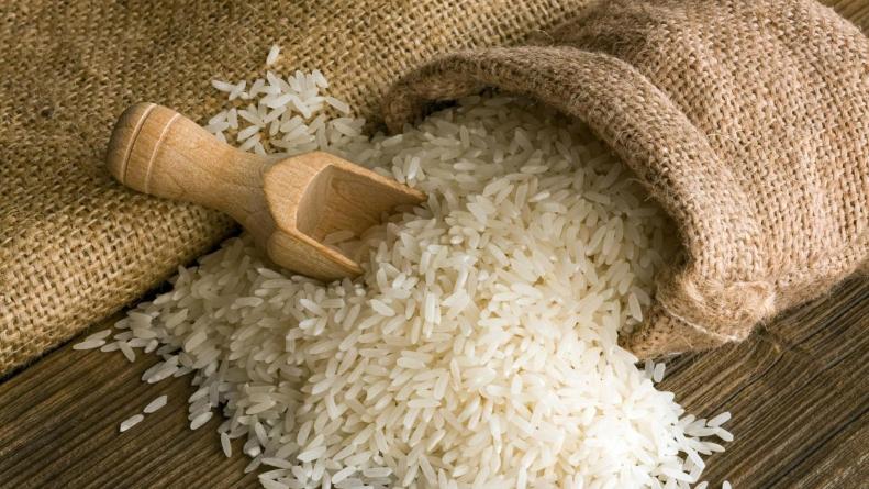 Scientific team develop new type of rice