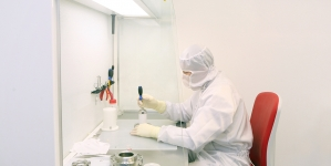 CRC celebrates 50 years in cleanroom design and build