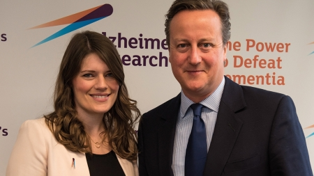 David Cameron – why I care