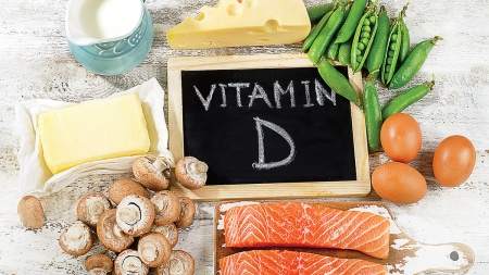 Study supports vitamins re-think