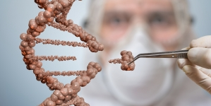 Gene editing success holds promise for preventing inherited diseases