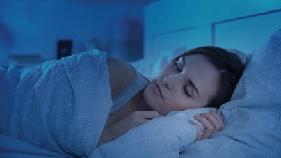 Memories can be decoded from brain waves during sleep, say researchers