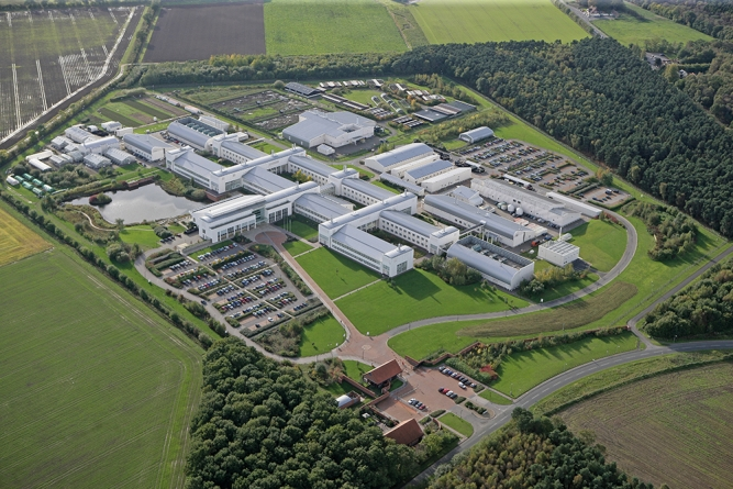 Campus is well placed as Northern bioeconomy prepares for strong growth