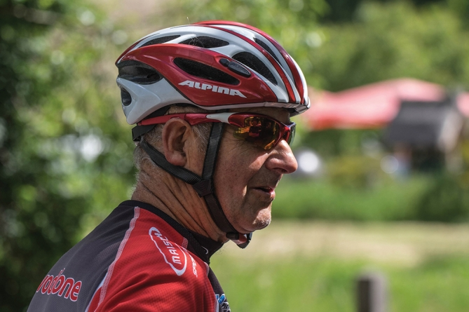 A lifetime of regular exercise slows down ageing, study finds