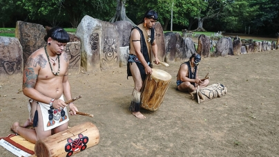 """Ancient genome study identifies traces of indigenous """"Taíno"""" in present-day Caribbean populations"""