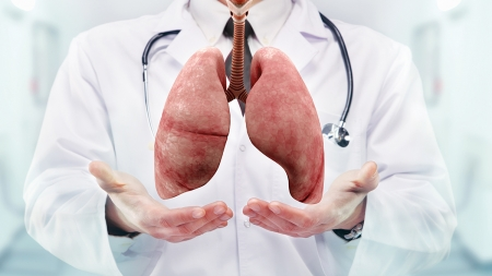 Vital research into incurable lung condition affecting millions to take place in Kensington