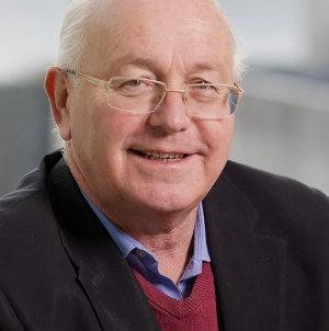 £4 million immune system grant means 50 years of research for Sir Philip Cohen