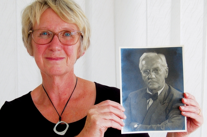 90 years since Sir Alexander Fleming's penicillin discovery changed antibiotic treatment