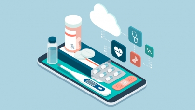 Patients lives to be greatly improved by technology revolutions in healthcare