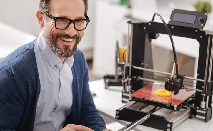 How intellectual property can help 3D printing support, not harm, medtech